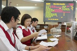 HXN huy động được 3.656 tỷ đồng từ phiên đấu thầu trái phiếu Chính phủ
