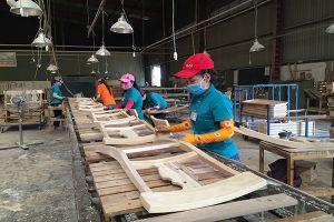 Việt Nam sẽ trở thành công xưởng gỗ của thế giới?