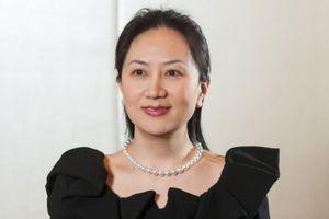 Giám đốc tài chính tập đoàn Huawei bị bắt