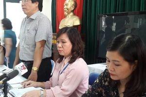Phụ huynh trường TH Quang Trung mong muốn dư luận không thổi phồng sự việc