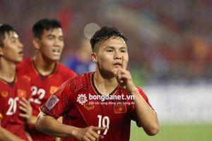 Lịch thi đấu chung kết AFF Cup 2018: Việt Nam vs Malaysia