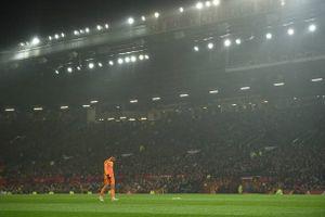 De Gea sai lầm hiếm hoi, MU chia điểm với Arsenal trên sân nhà