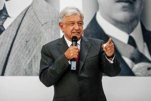 Tổng thống Mexico: Mỹ nên cấp visa làm việc cho người di cư