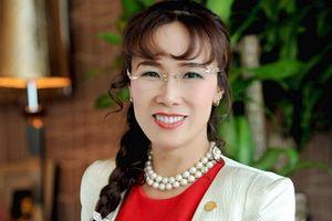 CEO Vietjet xếp thứ 44 trong top 100 phụ nữ quyền lực nhất thế giới