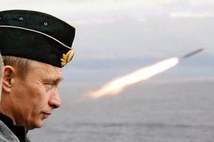 Châu Âu lo ngại khi Nga – Mỹ tranh cãi về Hiệp ước INF