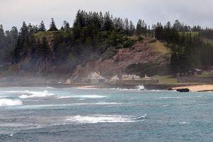 Động đất 6 độ richter làm rung chuyển đông bắc Australia