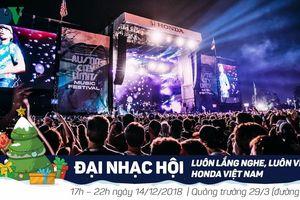 Đà Nẵng sẽ tổ chức Liên hoan nghệ thuật người nước ngoài 2018