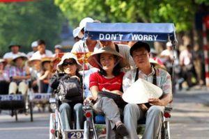 Kỳ vọng du lịch là đòn bẩy thúc đẩy nền kinh tế