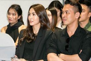 Fan phấn khích khi Tăng Thanh Hà tái xuất với vai trò nhà thiết kế thời trang