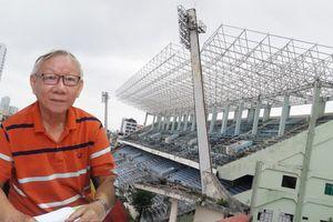 Làm thế nào để Đà Nẵng lấy lại được sân vận động Chi Lăng?