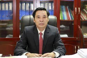 Giám đốc Sở Nông nghiệp và Phát triển nông thôn Hà Nội có số phiếu tín nhiệm thấp nhiều nhất