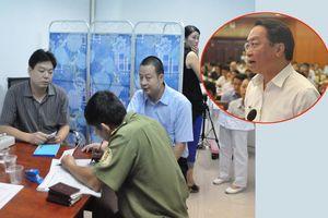 Hàng loạt phòng khám Trung Quốc vẽ bệnh, lừa đảo trắng trợn: Giám đốc Sở Y tế TP.HCM nói gì?