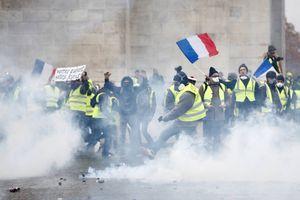 Bộ Ngoại giao thông tin tình hình người Việt tại Pháp giữa làn sóng bạo động