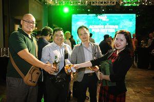 Carlsberg Việt Nam sẽ tiếp tục ra mắt nhiều sản phẩm mới