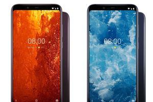 HMD Global chính thức ra mắt Nokia 8.1