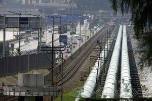 Malaysia - Singapore: căng thẳng về không phận và cấp nước