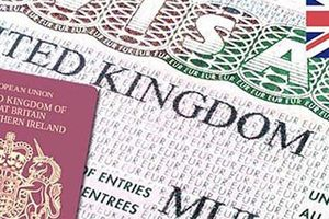 Anh ngừng cấp 'visa vàng' nhằm đối phó với nạn rửa tiền