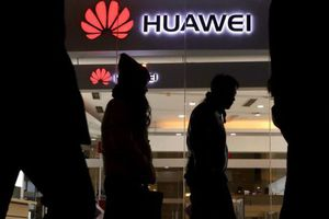 Vụ bắt giữ CFO Huawei: con bài mặc cả hay 'bất lực' của Mỹ trước Trung Quốc?