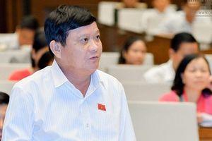 Kỷ luật Thiếu tướng Đặng Ngọc Nghĩa