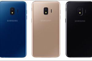 Samsung giới thiệu bộ đôi J2 Core và J4 Core, giá bán từ 2,39 triệu đồng
