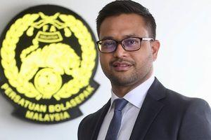 Malaysia tạo 'hậu phương' tại Mỹ Đình