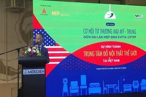 Coi chừng thành nạn nhân cuộc chiến thương mại Mỹ-Trung