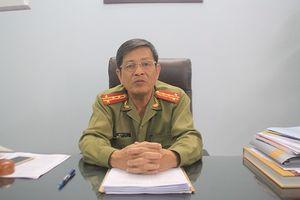Cựu Giám đốc Công an Đà Nẵng Lê Văn Tam bị khiển trách