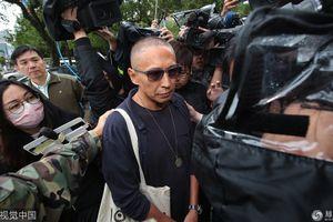 Tài tử 'Bao Thanh Thiên' tới đồn cảnh sát sau cáo buộc cưỡng hiếp