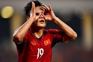 Quang Hải lọt top 5 cá nhân nổi bật ở lượt về bán kết AFF Cup