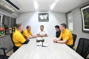 Tương lai nào chờ đợi HLV tuyển Thái Lan?
