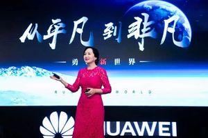 Bắc Kinh không muốn vụ CFO Huawei 'bẻ lái' đàm phán Mỹ - Trung