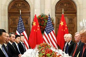 Đoàn đàm phán Trump - Tập tại G20 biết trước vụ bắt giữ giám đốc tài chính Huawei