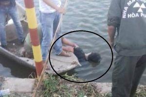 Hải Dương: Hoảng hồn phát hiện thi thể nam thanh niên dưới sông