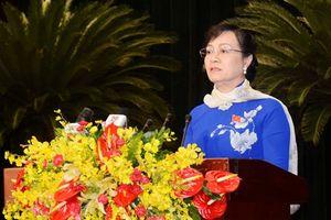 Bế mạc kỳ họp 12, HĐND TP Hồ Chí Minh khóa IX