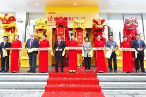 Thị trường chuyển phát quốc tế tại Việt Nam tăng 15%