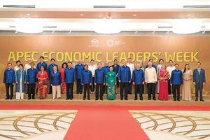 Bí ẩn đằng sau trang phục lãnh đạo cấp cao APEC