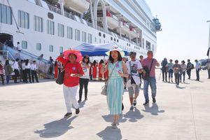 Muốn phát triển du lịch tàu biển, bắt buộc các bên phải phối hợp chặt chẽ với nhau