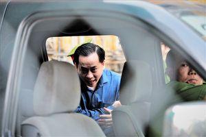 Vũ 'nhôm' bị Viện Kiểm sát đề nghị án 15-17 năm tù