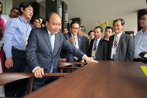 Ngành đồ gỗ và nội thất Việt Nam đứng thứ 5 thế giới về giá trị XK