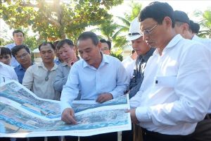 Đà Nẵng: Chấp nhận đụng chạm doanh nghiệp để thu hồi đất phục vụ dân