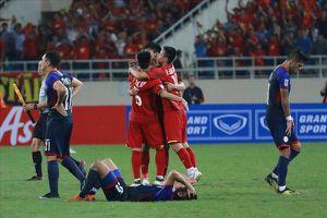 Tin AFF Cup 2018 ngày 7.12: CĐV Việt Nam lập kỷ lục AFF Cup 2018