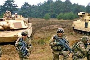 Mỹ và NATO có thể phá vỡ hệ thống phòng thủ Kaliningrad?