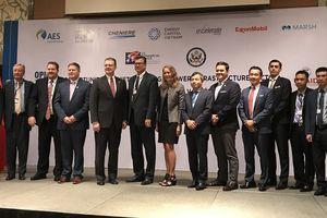 Cơ hội tuyệt vời cho các DN năng lượng Hoa Kỳ