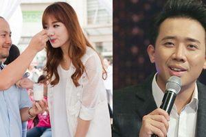 Trấn Thành: Tôi mang ơn Tiến Đạt vì đối xử tốt với Hari Won