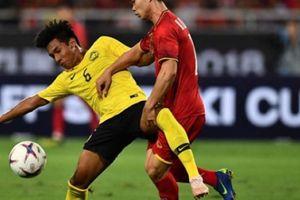Đá chung kết lượt đi trên sân khách mang về lợi thế gì cho ĐT Việt Nam?