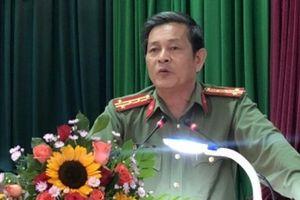 Đà Nẵng kỷ luật đại tá Lê Văn Tam