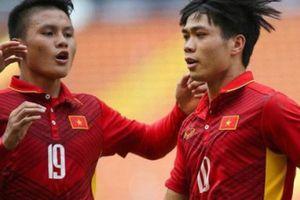 Tin tối (7.12): Quang Hải, Công Phượng không cẩn thận mất... chung kết ở Mỹ Đình