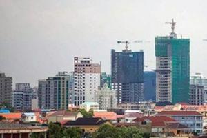 Kinh tế Campuchia trên đà khởi sắc