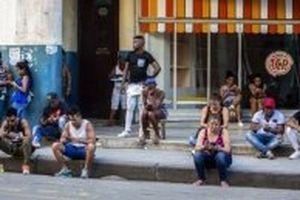 Cuba lần đầu tiên triển khai dịch vụ 3G