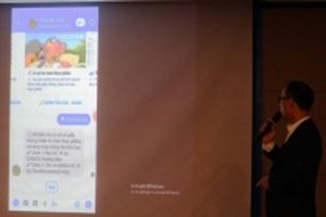 Đà Nẵng đưa chatbot vào cung cấp thông tin dịch vụ công